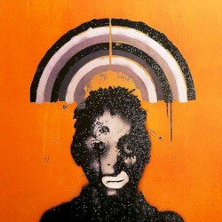 Massive Attack Paradise Circus Ft. Hope Sandoval (Gui Boratto Remix) Artwork