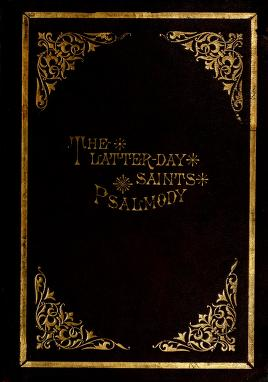 Latter-day Saints' Psalmody (1889)