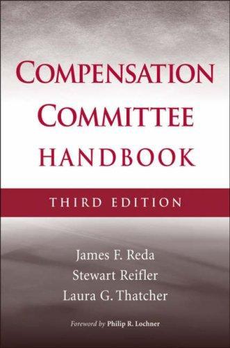 Download The Compensation Committee Handbook