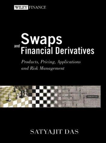 Swaps and Financial Derivatives