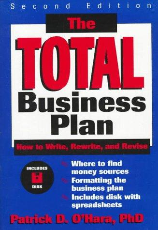 Download The total business plan