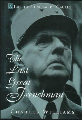 Download The last great Frenchman