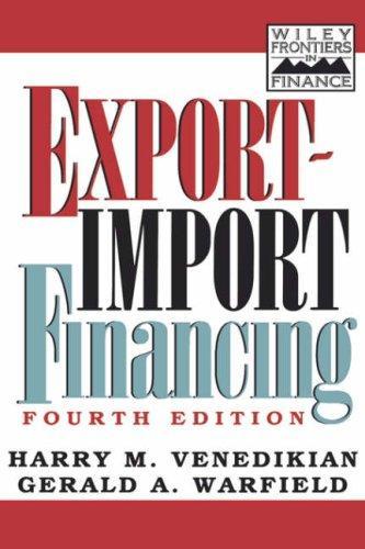 Download Export-import financing