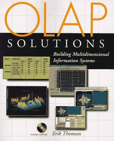 Download OLAP solutions