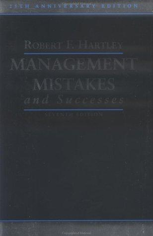 Download Management mistakes and successes