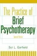 Download The practice of brief psychotherapy