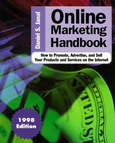 Download Online marketing handbook