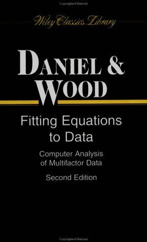 Download Fitting equations to data