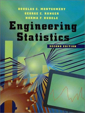 Download Engineering statistics
