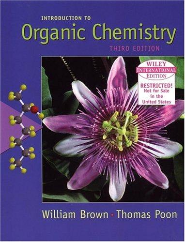 Introduction to organic chemistry.
