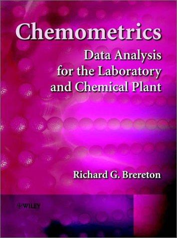 Download Chemometrics