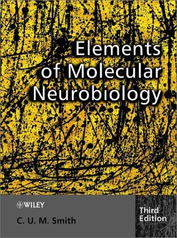 Download Elements of molecular neurobiology