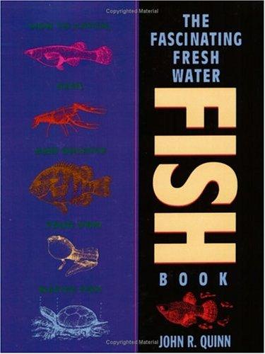 Download The fascinating fresh water fish book