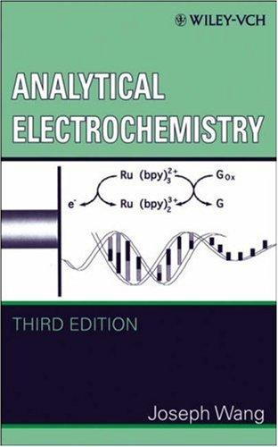 Download Analytical electrochemistry