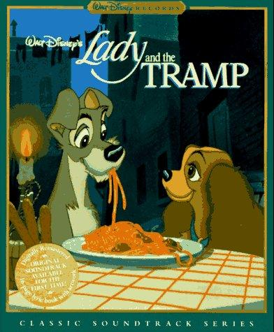 Download Lady and the Tramp Soundtrack