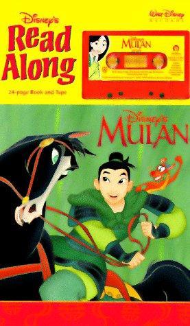 Download Mulan (Disney Read-Alongs Series)