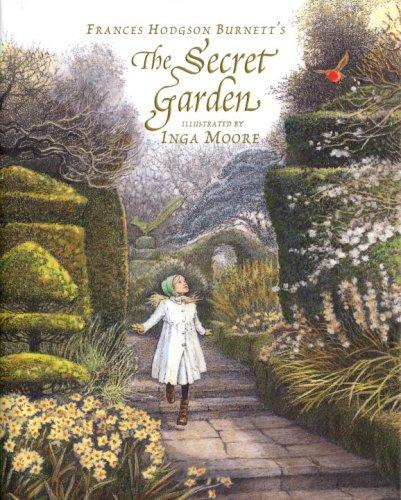 Download The Secret Garden