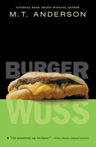 Download Burger Wuss