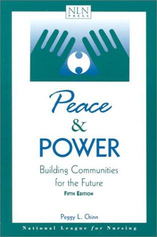 Download Peace and Power