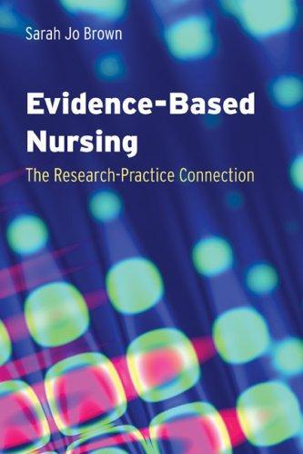 Download Evidence-based Nursing