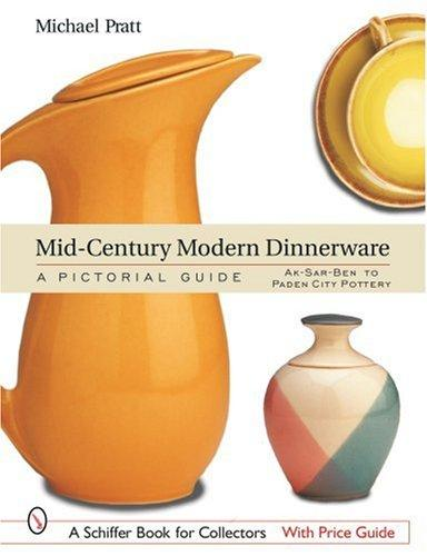 Download Mid-Century Modern Dinnerware