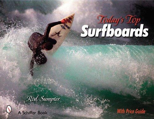 Download Today's Top Surfboards