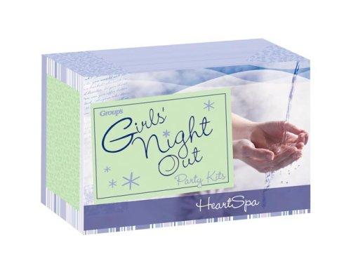 Download Girls' Night Out Party Kit