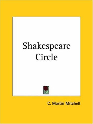 Download Shakespeare Circle