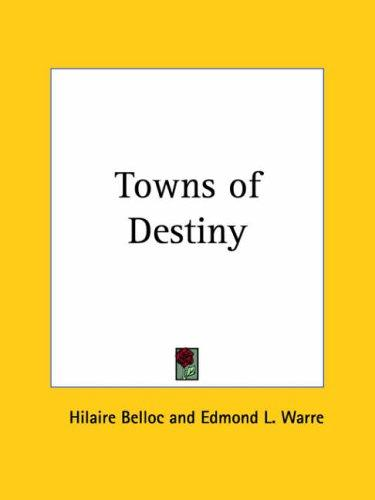 Download Towns of Destiny