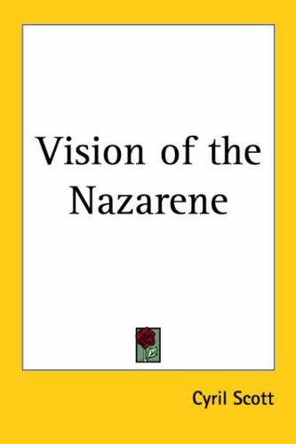 Download Vision of the Nazarene