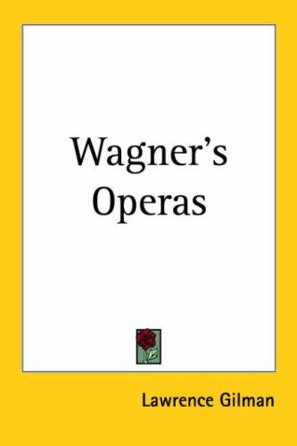 Download Wagner's Operas
