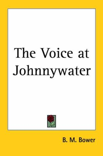Download The Voice at Johnnywater