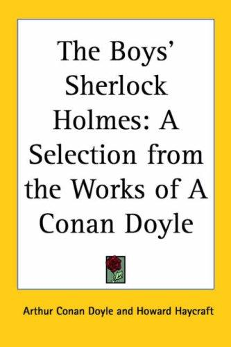 Download The Boys' Sherlock Holmes