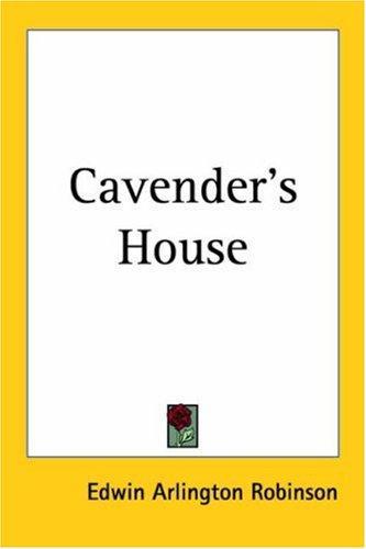 Cavender's House