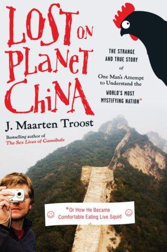 Download Lost on Planet China