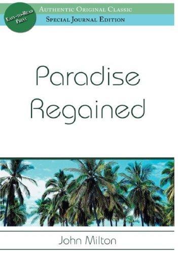Download Paradise Regained