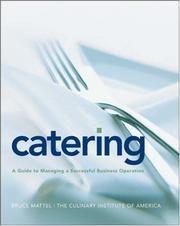 Catering: A Guide To Managing A Successful Business Operation PDF Download