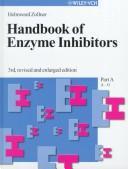 Handbook of enzyme inhibitors