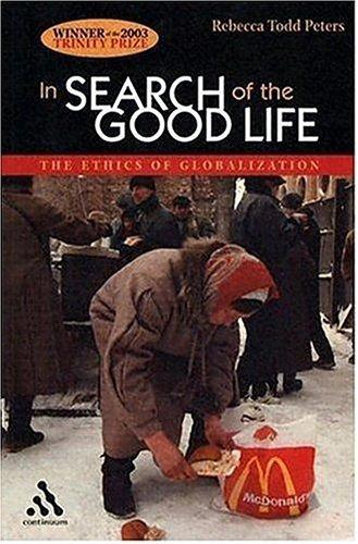 Download In Search Of The Good Life
