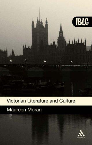 Download Victorian Literature And Culture (Introductions to British Literature and Culture)