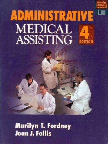 Download Administrative medical assisting
