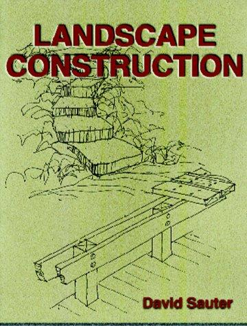 Download Landscape Construction