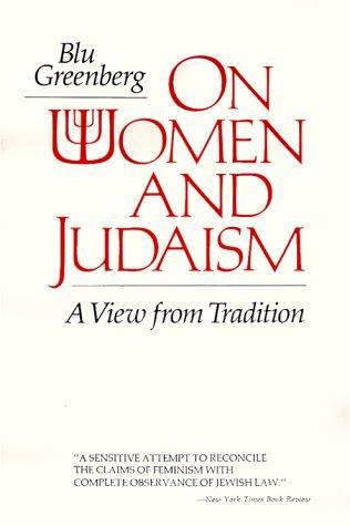 Download On Women & Judaism