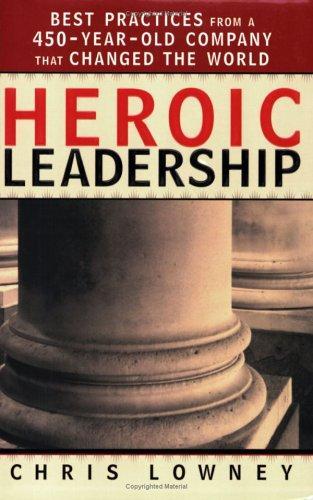 Download Heroic Leadership