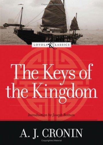 Download The Keys of the Kingdom (Loyola Classics)