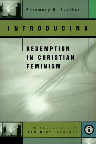 Download Introducing redemption in Christian feminism