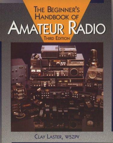 Download The beginner's handbook of amateur radio