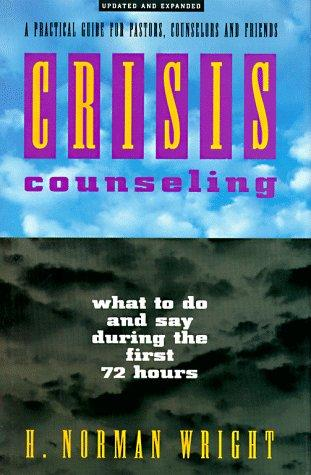Download Crisis counseling