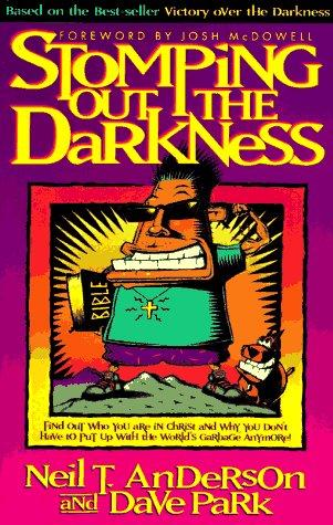 Download Stomping Out the Darkness
