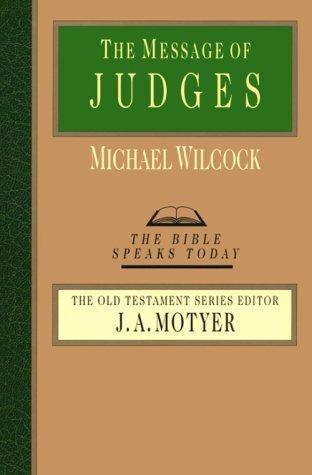 The message of Judges